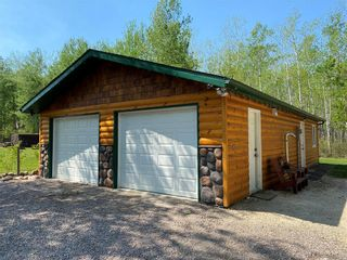 Photo 2: 49 Laurilla Drive in Lac Du Bonnet RM: Pinawa Bay Residential for sale (R28)  : MLS®# 202112235