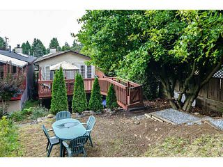"""Photo 20: 1436 PITT RIVER Road in Port Coquitlam: Mary Hill 1/2 Duplex for sale in """"MARY HILL"""" : MLS®# V1130423"""
