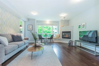 Photo 6: 202 3736 COMMERCIAL STREET in Vancouver: Victoria VE Townhouse for sale (Vancouver East)  : MLS®# R2575720
