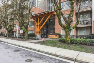"Photo 11: 420 119 W 22ND Street in North Vancouver: Central Lonsdale Condo for sale in ""ANDERSON WALK"" : MLS®# R2049298"