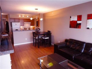 """Photo 4: 1802 4398 BUCHANAN Street in Burnaby: Brentwood Park Condo for sale in """"Buchanan Towers"""" (Burnaby North)  : MLS®# V891463"""