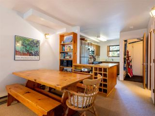 """Photo 4: 71 2400 CAVENDISH Way in Whistler: Whistler Creek Townhouse for sale in """"Whiski Jack"""" : MLS®# R2569305"""
