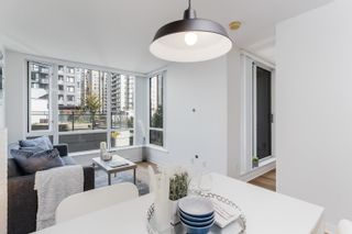 """Photo 5: 705 1082 SEYMOUR Street in Vancouver: Downtown VW Condo for sale in """"FREESIA"""" (Vancouver West)  : MLS®# R2616799"""