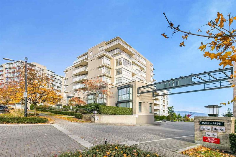 FEATURED LISTING: 205 - 9288 UNIVERSITY Crescent Burnaby