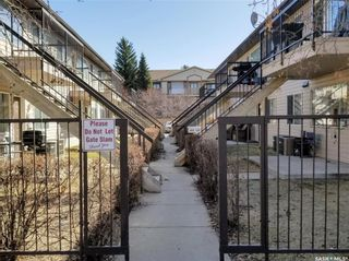 Photo 28: 206 130 C Avenue North in Saskatoon: Caswell Hill Residential for sale : MLS®# SK849505