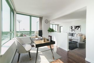 """Photo 20: 803 6659 SOUTHOAKS Crescent in Burnaby: Highgate Condo for sale in """"GEMINI II"""" (Burnaby South)  : MLS®# R2615753"""