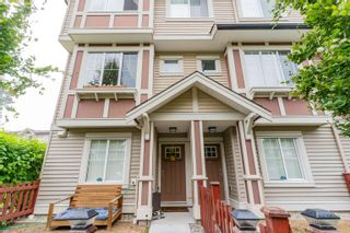 """Photo 2: 1 10151 240 Street in Maple Ridge: Albion Townhouse for sale in """"ALBION STATION"""" : MLS®# R2618104"""