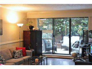 Photo 4: 103 1718 NELSON Street in Regency Terrace: West End VW Home for sale ()  : MLS®# V1135647