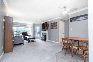 Photo 11: 205 33668 KING Road in Abbotsford: Poplar Condo for sale : MLS®# R2466135