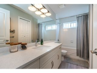 """Photo 31: 13 6177 169 Street in Surrey: Cloverdale BC Townhouse for sale in """"Northview Walk"""" (Cloverdale)  : MLS®# R2559124"""