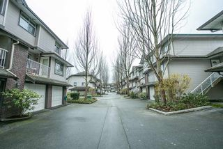 "Photo 2: 20 2450 LOBB Avenue in Port Coquitlam: Mary Hill Townhouse for sale in ""SOUTHSIDE"" : MLS®# R2040698"