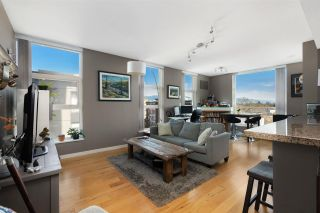 "Main Photo: 702 189 NATIONAL Avenue in Vancouver: Downtown VE Condo for sale in ""Sussex"" (Vancouver East)  : MLS®# R2559962"