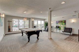 Photo 25: 419 5510 SCHONSEE Drive in Edmonton: Zone 28 Condo for sale : MLS®# E4248490