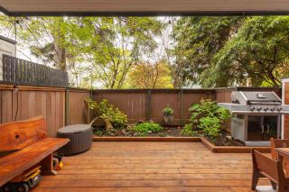 """Photo 20: 103 1484 CHARLES Street in Vancouver: Grandview Woodland Condo for sale in """"LANDMARK ARMS"""" (Vancouver East)  : MLS®# R2575093"""