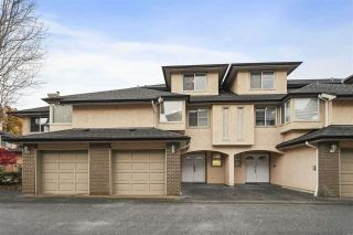 Main Photo: 53 8120 GENERAL CURRIE Road in Richmond: Brighouse South Townhouse for sale : MLS®# R2536527