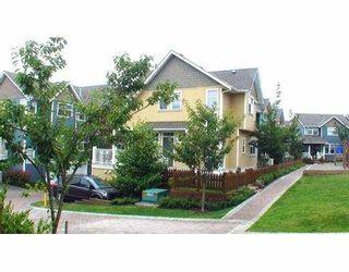 "Photo 9: 8 6333 PRINCESS Lane in Richmond: Steveston South Townhouse for sale in ""LONDON LANDING"" : MLS®# V662516"