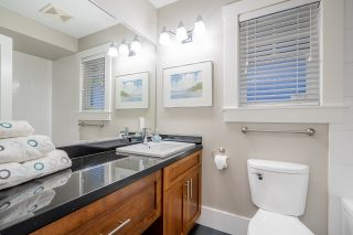 """Photo 10: 784 ST. GEORGES Avenue in North Vancouver: Central Lonsdale Townhouse for sale in """"St. Georges Row"""" : MLS®# R2409254"""