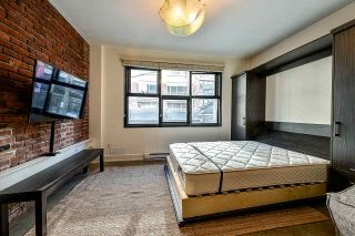 """Photo 5: 204 1230 HAMILTON Street in Vancouver: Yaletown Condo for sale in """"THE COOPERAGE"""" (Vancouver West)  : MLS®# R2549610"""