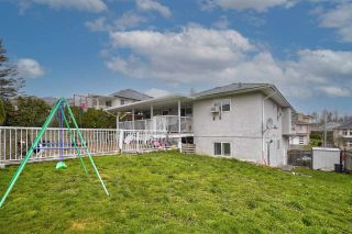 Photo 30: 3315 SISKIN Drive in Abbotsford: Abbotsford West House for sale : MLS®# R2540341