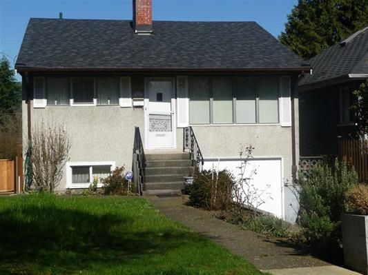 Main Photo: 2579 TRINITY Street in Vancouver: Hastings East House for sale (Vancouver East)  : MLS®# R2126669