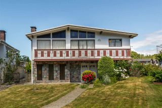 Photo 1: 1175 WAVERLEY Avenue in Vancouver: Knight House for sale (Vancouver East)  : MLS®# R2376994