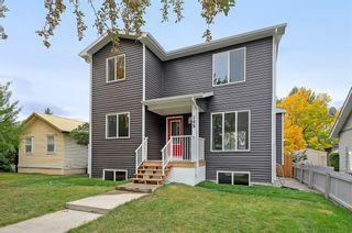 Photo 1: 105 4 Avenue SE: High River Detached for sale : MLS®# A1150749