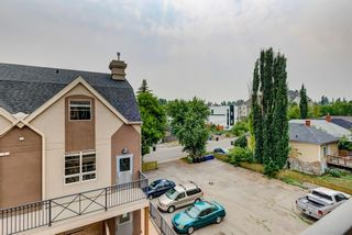 Photo 20: 8 1729 34 Avenue SW in Calgary: Altadore Row/Townhouse for sale : MLS®# A1136196