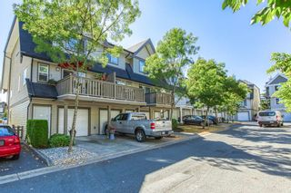 "Photo 20: 74 15871 85 Avenue in Surrey: Fleetwood Tynehead Townhouse for sale in ""Huckleberry"" : MLS®# R2489271"