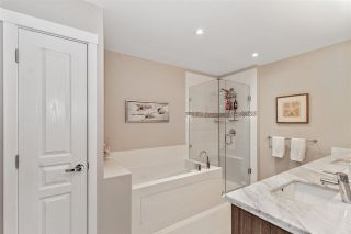 """Photo 15: 6 10500 DELSOM Crescent in Delta: Nordel Townhouse for sale in """"LAKESIDE"""" (N. Delta)  : MLS®# R2572992"""