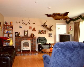 Photo 3: 7500 MAPLE Crescent: Agassiz House for sale : MLS®# R2106314