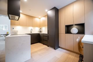 """Photo 13: 1944 W 15TH Avenue in Vancouver: Kitsilano Townhouse for sale in """"Lower Shaughnessy"""" (Vancouver West)  : MLS®# R2551125"""