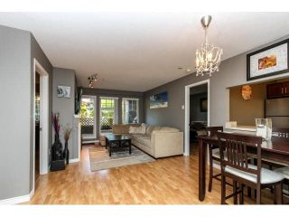 "Photo 11: 110 3075 PRIMROSE Lane in Coquitlam: North Coquitlam Condo for sale in ""LAKESIDE TERRACE"" : MLS®# V1117875"