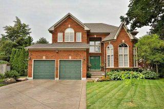 Photo 1: 2265 Carpenters Circle in Oakville: Glen Abbey House (2-Storey) for sale : MLS®# W3893815