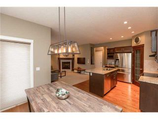 Photo 4: 115 BRIGHTONCREST Rise SE in : New Brighton Residential Detached Single Family for sale (Calgary)  : MLS®# C3605895