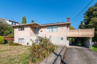 Photo 2: 4101 Carey Rd in : SW Marigold House for sale (Saanich West)  : MLS®# 857802