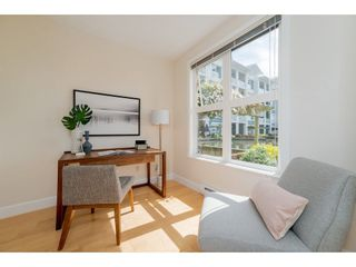 """Photo 18: 102 4500 WESTWATER Drive in Richmond: Steveston South Condo for sale in """"COPPER SKY WEST"""" : MLS®# R2266032"""