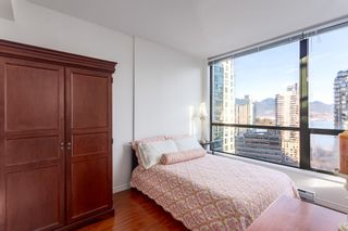 Photo 10: 1509-1239 W Georgia St in Vancouver: Downtown VW Condo for sale (grea)  : MLS®# R2034767