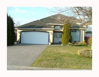 "Photo 1: 5249 BRIGANTINE Road in Ladner: Neilsen Grove House for sale in ""MARINA GARDEN ESTATES"" : MLS®# V762885"
