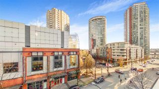"Photo 9: 310 555 ABBOTT Street in Vancouver: Downtown VW Condo for sale in ""Paris Place"" (Vancouver West)  : MLS®# R2533479"