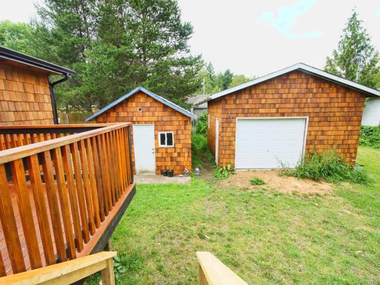 Photo 27: Photos: 921 POPLAR Way in ERRINGTON: PQ Errington/Coombs/Hilliers Manufactured Home for sale (Parksville/Qualicum)  : MLS®# 732718