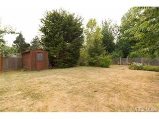 Photo 18: 9584 Northlawn Terr in SIDNEY: Si Sidney South-East House for sale (Sidney)  : MLS®# 707320