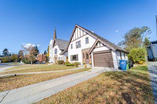 Photo 2: 132 Scarboro Avenue SW in Calgary: Scarboro Detached for sale : MLS®# A1153411