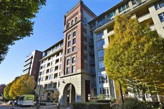 """Photo 30: 805 2799 YEW Street in Vancouver: Kitsilano Condo for sale in """"TAPESTRY AT ARBUTUS WALK"""" (Vancouver West)  : MLS®# R2481929"""