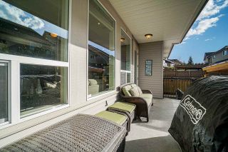 """Photo 35: 8119 211 Street in Langley: Willoughby Heights House for sale in """"YORKSON"""" : MLS®# R2553658"""