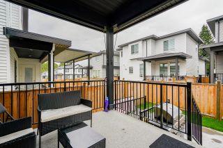 Photo 39: 5930 140B Street in Surrey: Sullivan Station House for sale : MLS®# R2625277