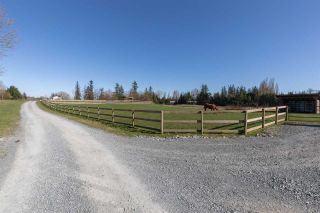 "Photo 37: 1812 232 Street in Langley: Campbell Valley House for sale in ""SOUTH LANGLEY"" : MLS®# R2568405"