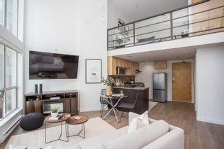"""Photo 10: 809 933 SEYMOUR Street in Vancouver: Downtown VW Condo for sale in """"The Spot"""" (Vancouver West)  : MLS®# R2594727"""