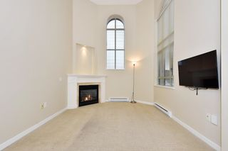 """Photo 2: 810 2799 YEW Street in Vancouver: Kitsilano Condo for sale in """"TAPESTRY AT ARBUTUS WALK"""" (Vancouver West)  : MLS®# R2619783"""