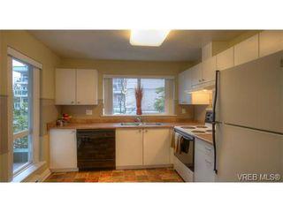Photo 4: 103 689 Bay St in VICTORIA: Vi Downtown Condo for sale (Victoria)  : MLS®# 657381