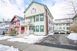 Main Photo: 6287-6289 Jennings Street in Halifax: 2-Halifax South Multi-Family for sale (Halifax-Dartmouth)  : MLS®# 202103125